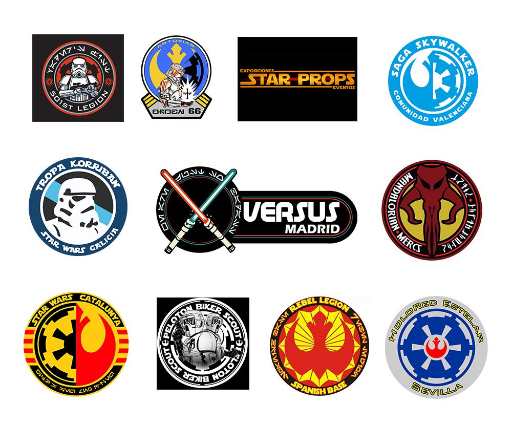 11 logos desfile